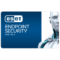 ESET ENDPOINT SECURITY FOR MAC OS X