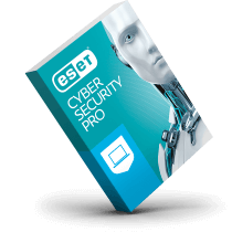 ESET CYBER SECURITY PRO ДЛЯ MAC OS X
