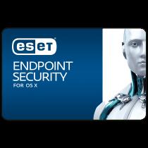 ESET ENDPOINT SECURITY MAC OS X SÜSTEEMIS