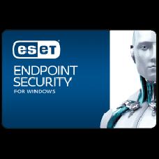 ESET ENDPOINT SECURITY WINDOWS SÜSTEEMIS